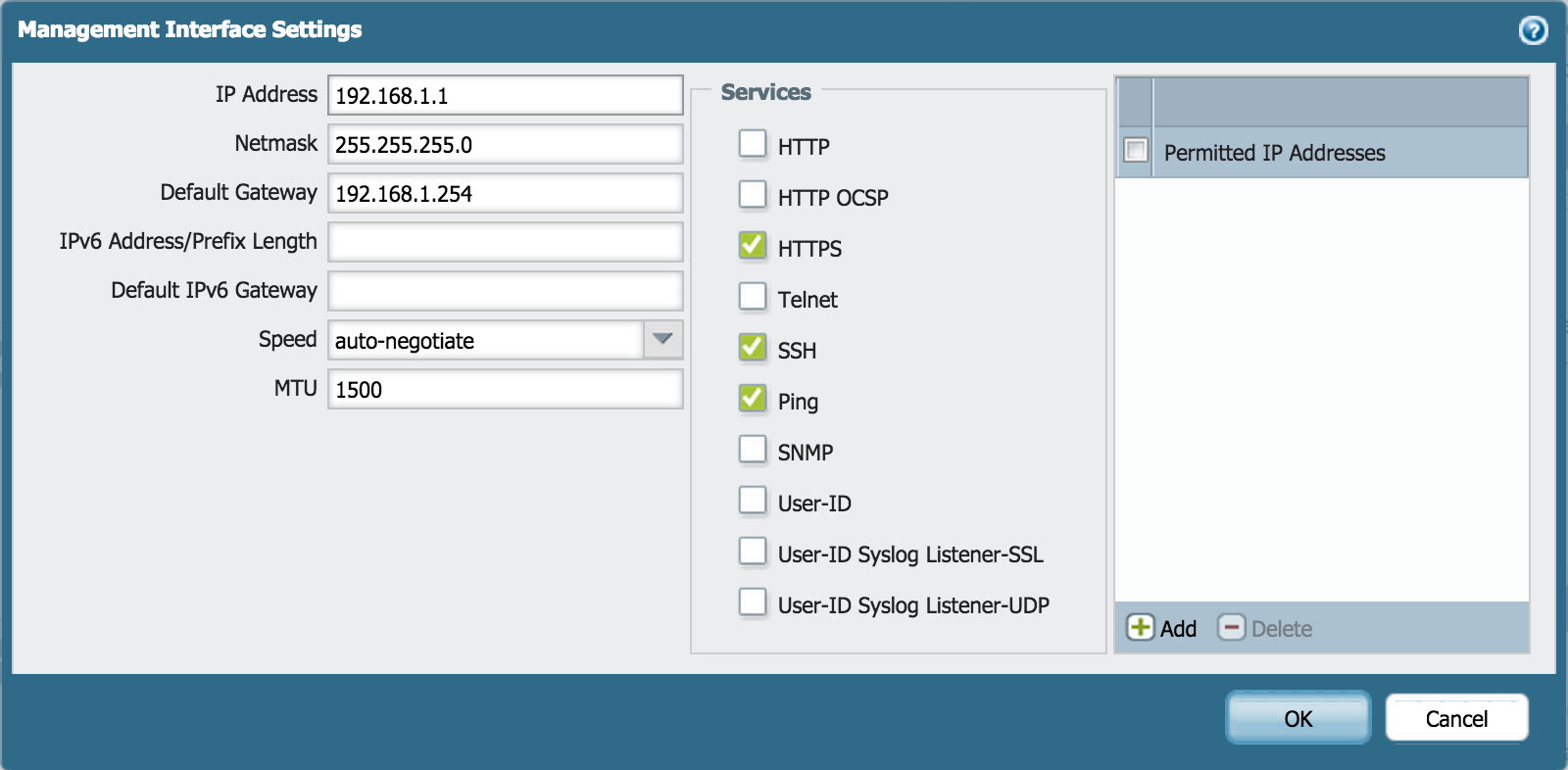 Palo Alto Networks Knowledgebase Setting Up The Pa 200 For Home And Small Office Network Setup Diagram Screen Shot 2014 10 17 At 35514 Pm