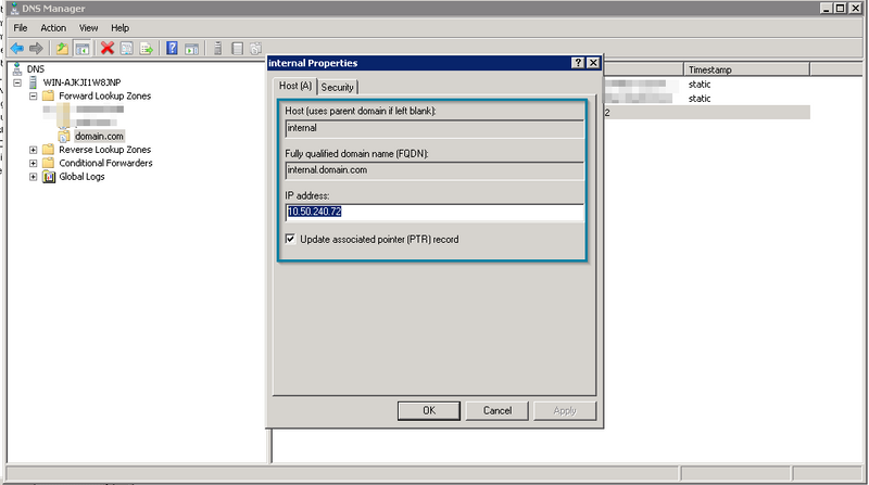 Palo Alto Networks Knowledgebase How To Use Wildcard Certificate