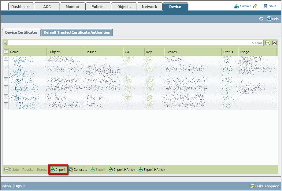 Palo Alto Networks Knowledgebase: SSL-Entschlüsselung für einige ...