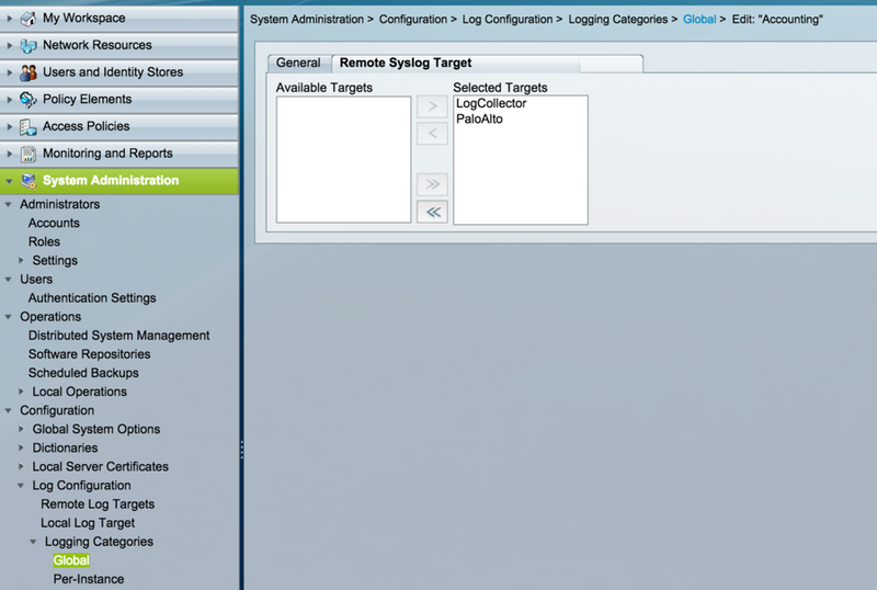 Palo Alto Networks Knowledgebase: Configuring Cisco ACS to