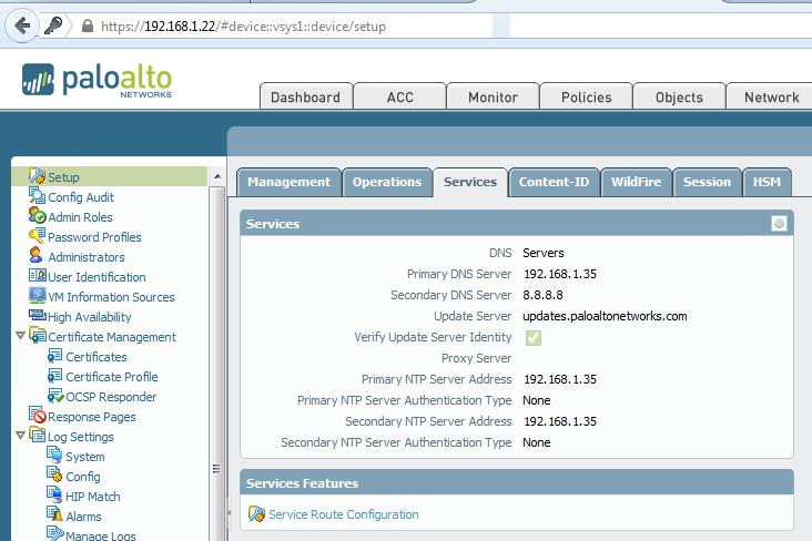 Palo Alto Networks Knowledgebase: Palo Alto PAN-OS Windows