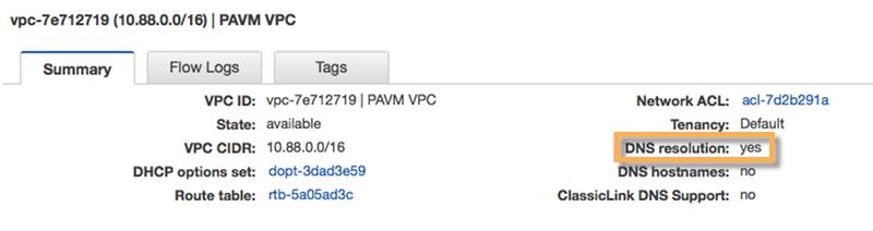 Palo Alto Networks Knowledgebase: AWS VM-Series Firewall