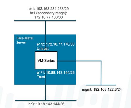 Palo Alto Networks Knowledgebase: CLI Configuration: Setting