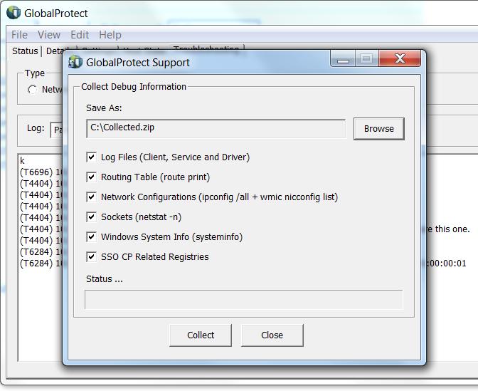 Palo Alto Networks Knowledgebase: How To Troubleshoot Driver Issues
