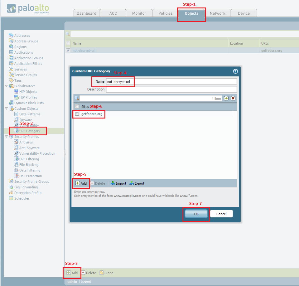 Palo Alto Networks Knowledgebase: How to Identify Root Cause