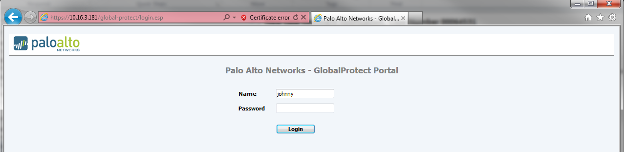 Palo Alto Networks Knowledgebase: How to Configure