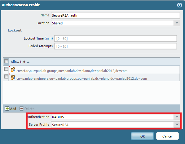 Palo Alto Networks Knowledgebase: How to Configure User-Group Based