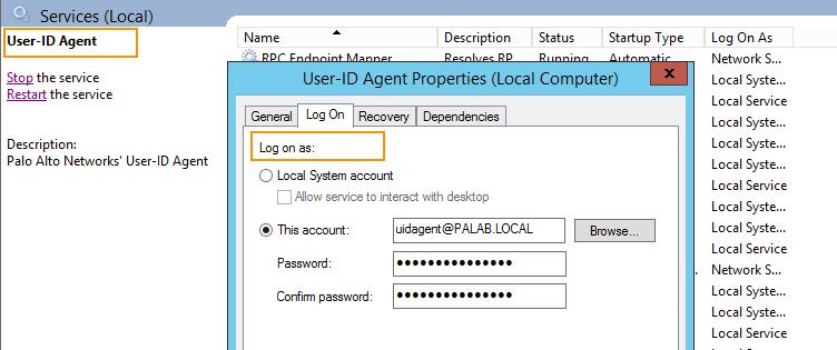 Palo Alto Networks Knowledgebase: Remote Deployment of Windows User