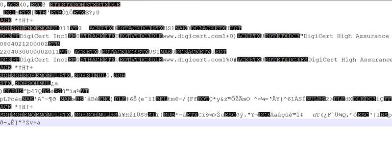 Palo Alto Networks Knowledgebase: Certificate import error - Import