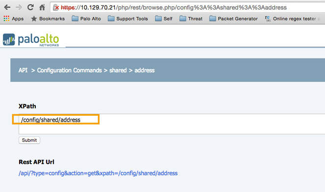 Palo Alto Networks Knowledgebase: How to move or copy objects in