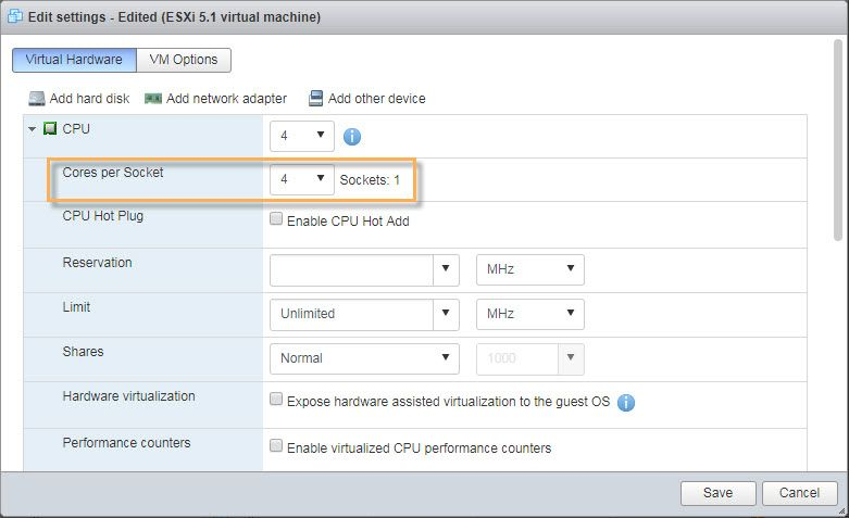 Palo Alto Networks Knowledgebase: How to assign 4 CPU cores