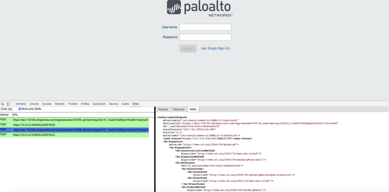 Palo Alto Networks Knowledgebase: Introduction to SAML