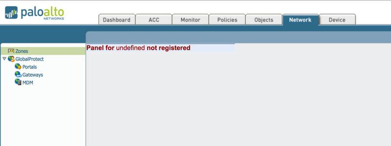 MultiVsys - Panel for undefined not registered.jpg