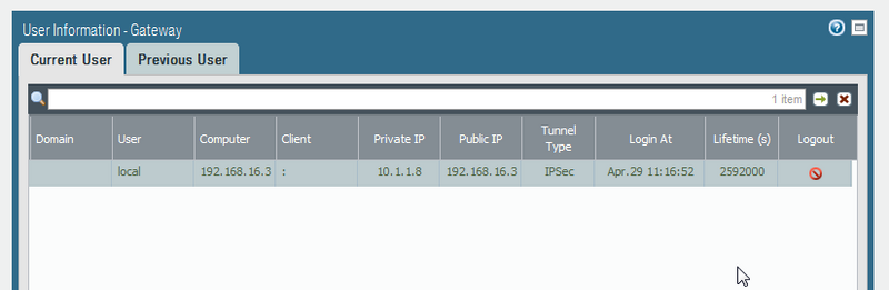 Palo Alto Networks Knowledgebase: Connect Linux Machine to GlobalProtect