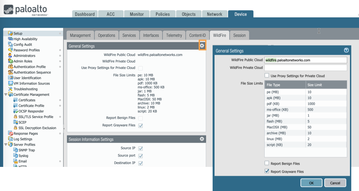 Palo Alto Networks Knowledgebase: Why Does WildFire