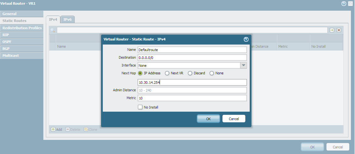 Palo Alto Networks Knowledgebase: How to Configure a Layer 2