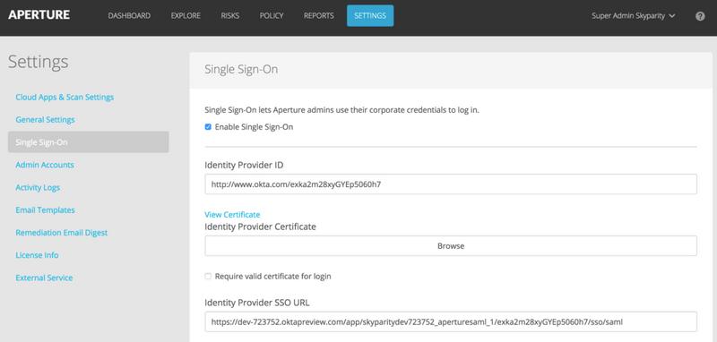 Palo Alto Networks Knowledgebase: How to Configure Okta SAML Single