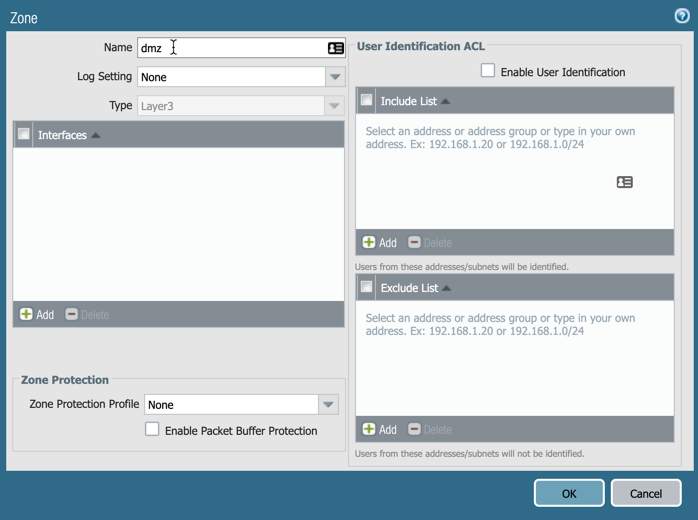 Palo Alto Networks Knowledgebase: Getting Started: Layer 3