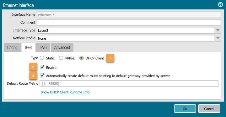 Palo Alto Networks Knowledgebase: Getting Started: Firewall as a