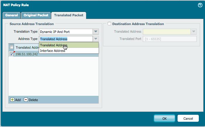 Palo Alto Networks Knowledgebase: DotW: Multiple IP