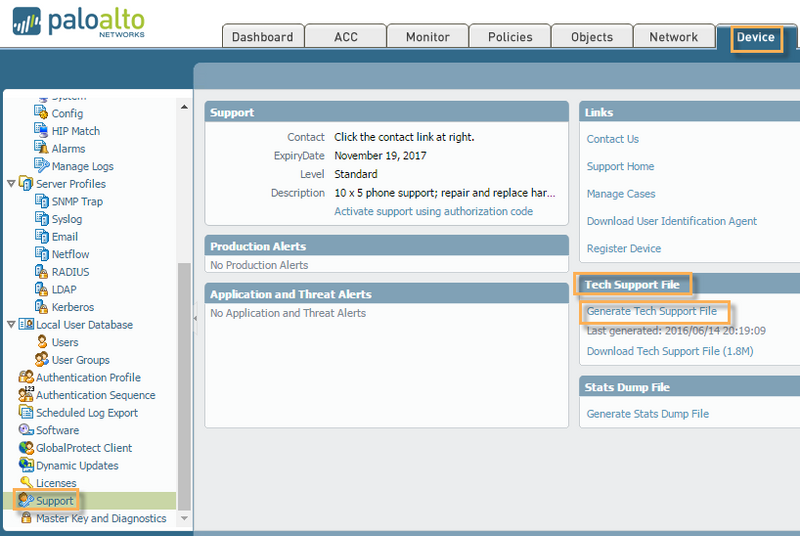 Palo Alto Networks Knowledgebase: Best Practices for PAN-OS Upgrade